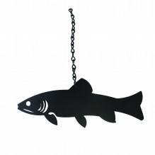 Fish windcatcher