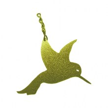 Hummingbird windcatcher