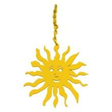 Sun windcatcher