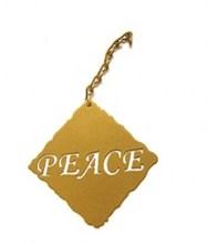 Peace windcatcher