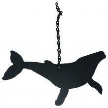 Humpback Whale windcatcher