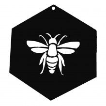 Honey Bee windcatcher