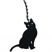 Cat windcatcher