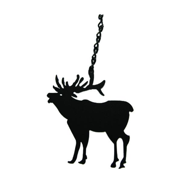Elk windcatcher