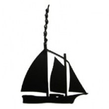 Sailboat windcatcher
