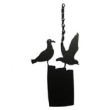 Seagull windcatcher