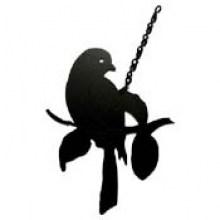 Chickadee windcatcher