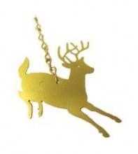 Deer windcatcher