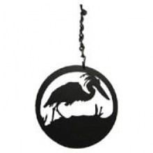 Heron windcatcher