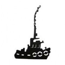 Tugboat windcatcher